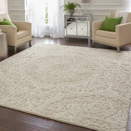 Free 2 Day Shipping Buy Mohawk Home Francesca Area Rug At Walmart Com Rugs In Living Room Mohawk Home