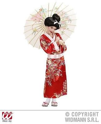 Childrens chinese girl fancy #dress costume #oriental geisha girl #outfit 128cm,  View more on the LINK: http://www.zeppy.io/product/gb/2/271712824726/