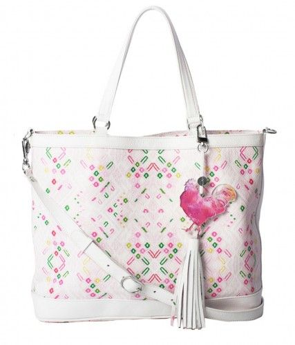 Am liking this Llao Llao Nahuala Collection Large Tote