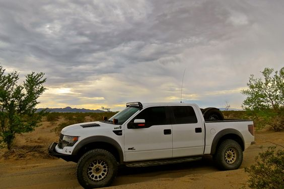 2013 Ford Raptor SuperCrew build - Expedition Portal