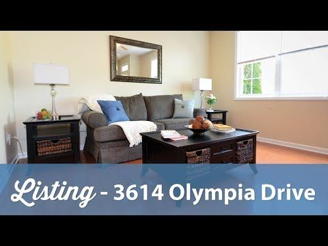3614 Olympia Drive | Raleigh, NC Townhome | 3 Beds 2.5 Bath | 1,890 sqft | Don Johnson Real Estate Team