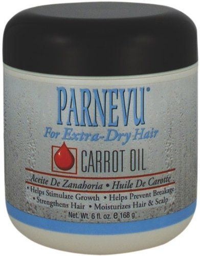Parnevu Carrot Oil 6 oz. (Pack of 6) *** Read more reviews of the product by visiting the link on the image.