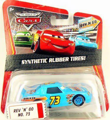 Disney Pixar Cars Movie 1 55 Die Cast Car Motor Speedway