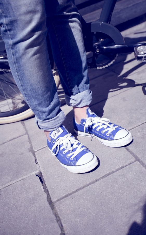 Mayo 2012 © Juanlu Real  Tolle Sneaker von New Balance, Converse Chucks, DC, Vans, Nike, Adidas und Streetwear bei Sizeer.de!
