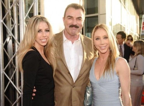 Explore tom s daughter daughters and more tom selleck melanie griffith