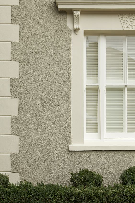Best ideas about painted exterior house exterior house - Farrow and ball exterior masonry paint ideas ...
