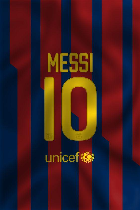 Wallpaper Of Barcelona Messi Shirt Lionel Messi