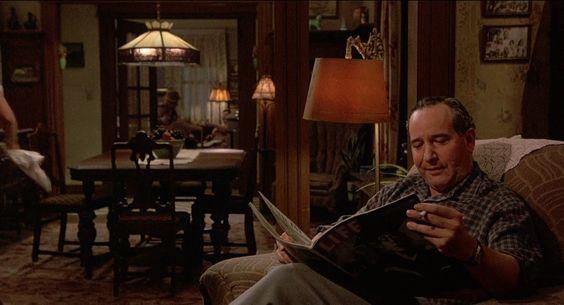 Radio Days, 1987, Woody Allen