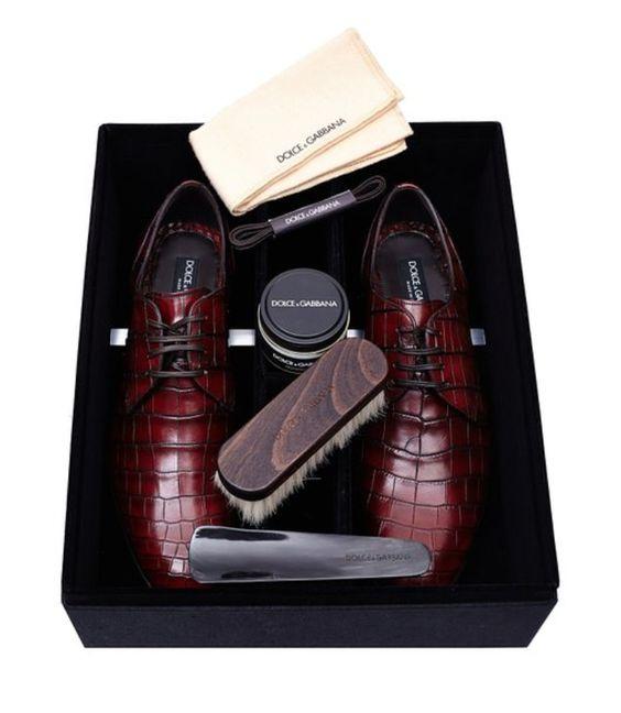 Dolce & Gabbana Shoes £2,409.00