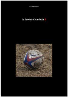 La lambda scarlatta