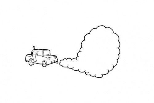 Dibujos De Contaminacion Ambiental Para Ninos Imagenes De La Contaminacion Del Aire El Agua Y El Suelo Para Imprimir Y Colorear Actualizado Blogitecno T