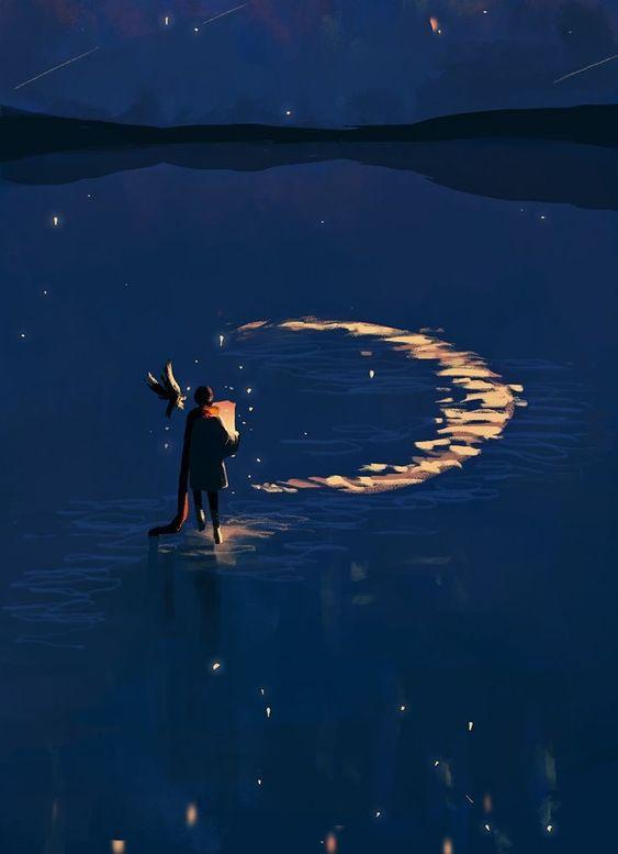 Romance de Luna - Página 4 8e0495cffdeeb485f1bf85863d6a1986
