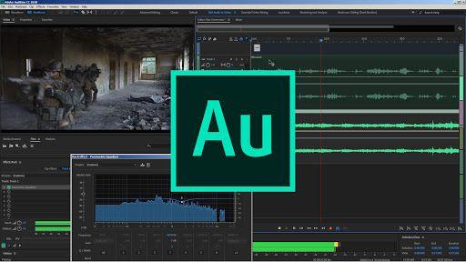 الدليل الشامل لبرنامج ادوبي اوديشن Adobe Audition
