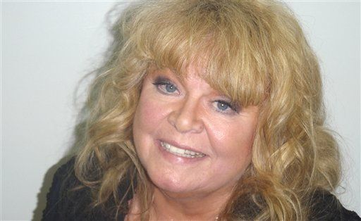 Hollywood Celebrity News: Sally Struthers Arrested on DUI Charges | AT2W