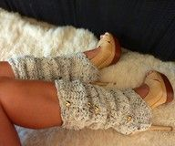 I need to get better at knitting to do this...