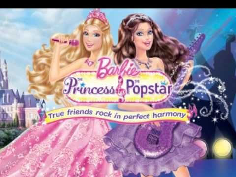 "09-Barbie The Princess and the popstar ""Final Medley"""
