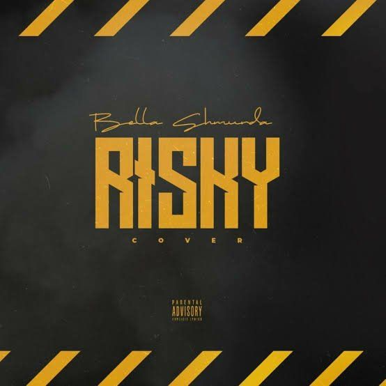 Bella Shmurda Risky Cover In 2021 Songs Good Music News Track