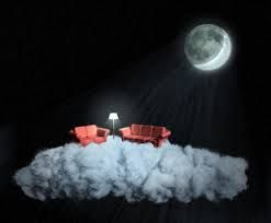 Image result for living in the cloud