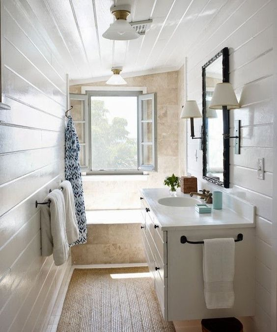 Lucy williams interior design blog spring is here for Spring bathroom ideas