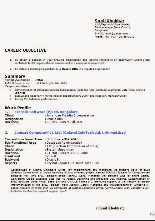 graphic designer resumes Sample Template Example of Excellent - collector sample resumes