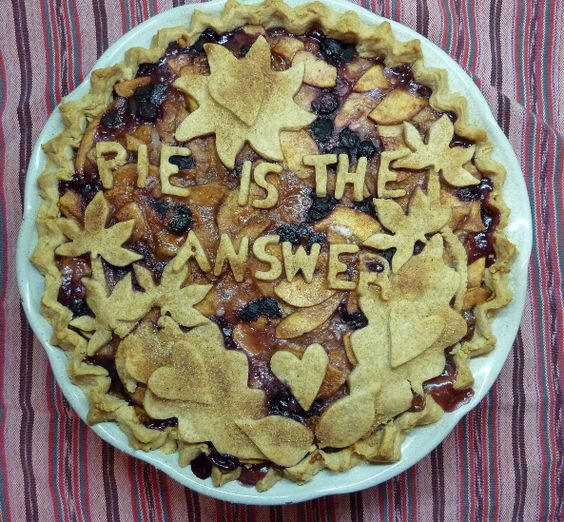 Because today I did this: http://www.guardian.co.uk/lifeandstyle/us-news-blog/2012/jul/03/fourth-of-july-pie-america?commentpage=1#comment-16965791