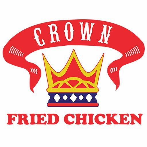 Crown Fried Chicken Fried Chicken Burger King Logo Chicken