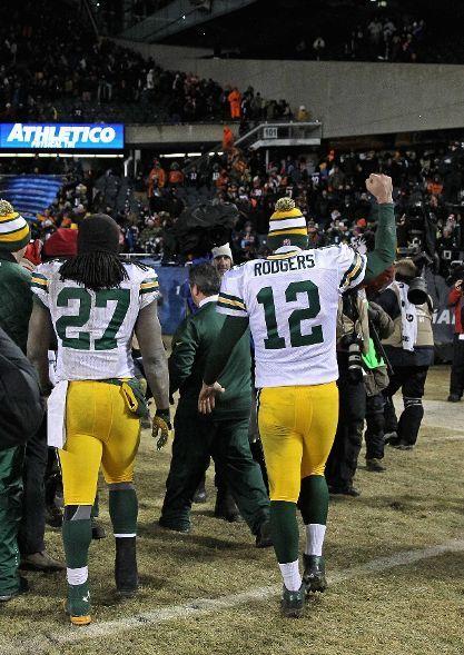 Green Bay Packers vs. Chicago Bears - Photos - December 29, 2013 - ESPN