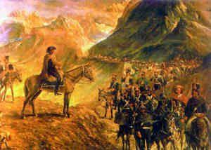 Una Historia de los Argentinos - Capitulo 6: San Martín para toda la América