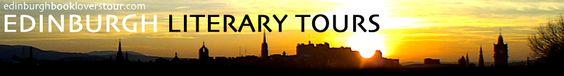 Edinburgh Literary Tours