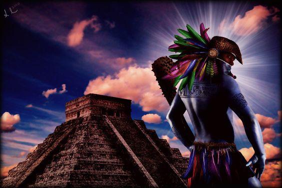 Dioses y Leyendas aztecas - Chismes Mundo | Chismes Mundo