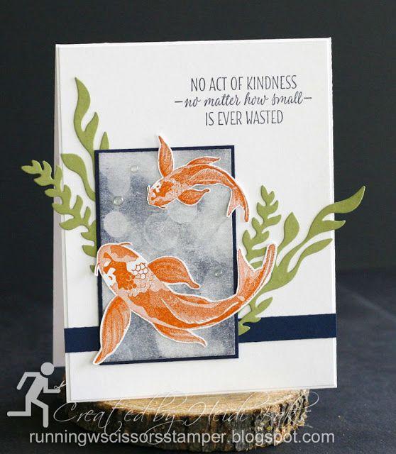 Acts Of Kindness Runningwscissorsstamper Asian Cards Cards Paper Crafts