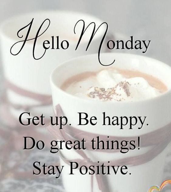 200 Monday Motivational Quotes For Work The Random Vibez Happy Monday Quotes Good Morning Happy Monday Monday Morning Quotes