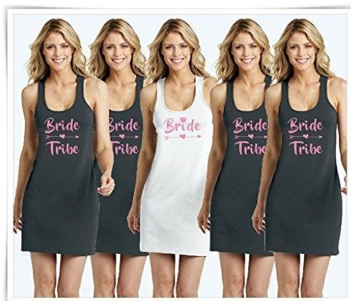 Bachelorette Party Outfit Ideas Pictures Bachelorette Party Dress Code I In 2020 Bachelorette Party Dress Bachelorette Party Matching Outfits Bachelorette Party Outfit