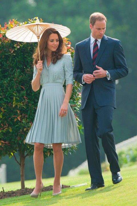 Prince William and Kate Middleton moments | Prince William and Kate Middleton Engaged