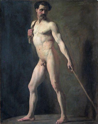 Edouard-Bernard Debat-Ponsan