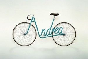Your Signature, Your Bicycle