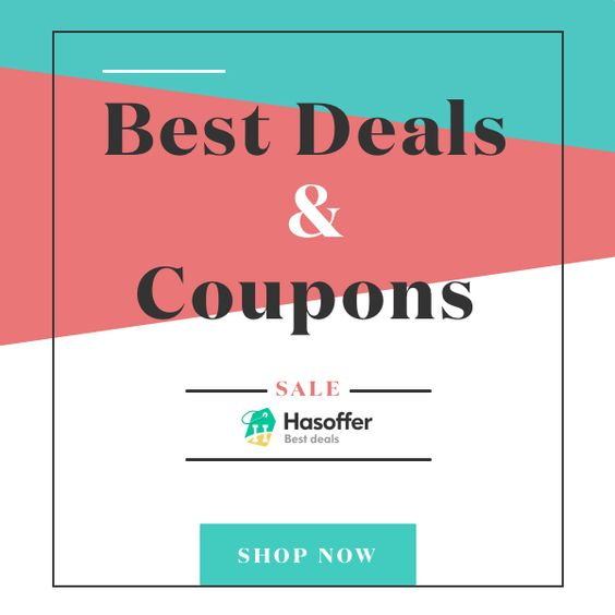 hasoffer best deals coupons online