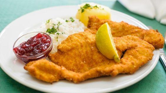 Tag des Wiener Schnitzels: So bereiten Profis ein Wiener Schnitzel zu - http://ift.tt/2cKmnK5
