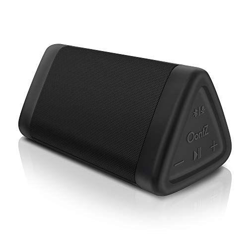 Oontz Portable Bluetooth Speaker Wireless Speakers Bluetooth Best Portable Bluetooth Speaker Bluetooth Speakers Portable