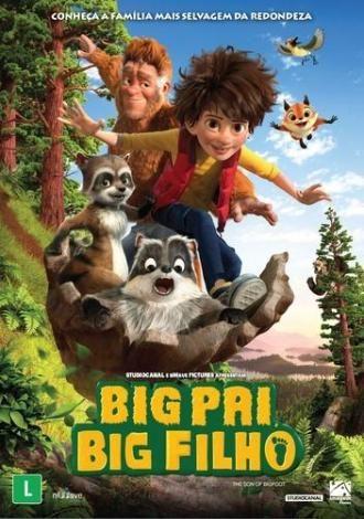 Big Pai Big Filho Imagem Filmes Magazine Raimundogarcia