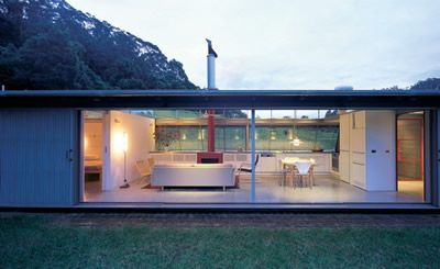 noticias arquitectura / blog: Glenn Murcutt