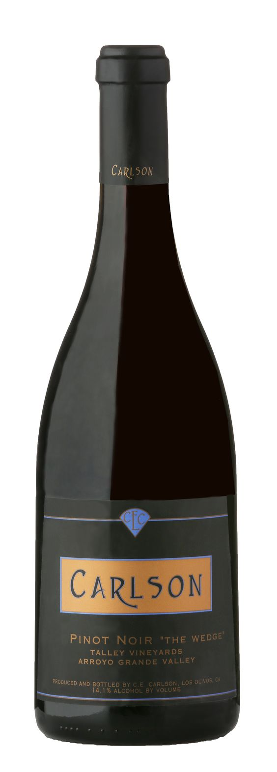 grapestobottles.com posting: 'The Wedge' Talley Vineyards. This wine is a bit riper and richer in flavor due to the warmer growing conditons of the 209 vintage. It has a nice, darker red fruit aroma, dark cheries, with a touch of tobaco, earth and spice.   #Wine