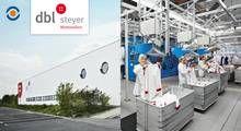 Erneuerung der IT-Infrastruktur für Steyer Textilservice in Freiberg, Sachsen (Quelle: dbl Gruppe)