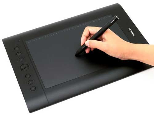 Which Is The Best Drawing Tablet For Beginners Drawing Tablet Pen Tablet Graphics Tablet