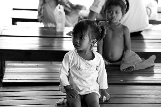 Angkor Hospital For Chidren
