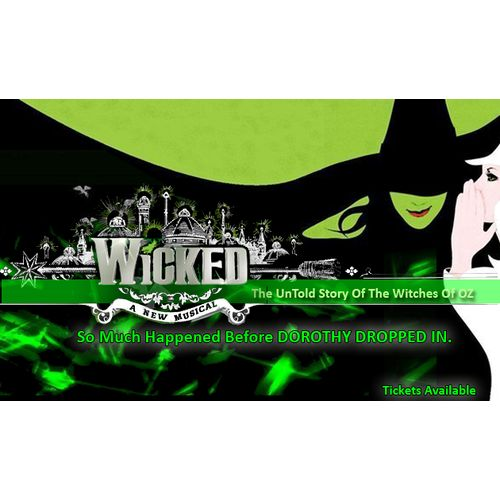 Wicked funny dialogues and musicals on pinterest