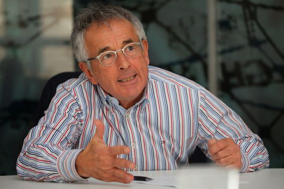 Stephan Schulmeister über die Wichtigkeit der Realwirtschaft gegenüber der Kapitalwirtschaft.