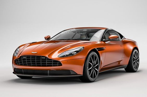 Aston Martin DB11  #RePin by AT Social Media Marketing - Pinterest Marketing Specialists ATSocialMedia.co.uk