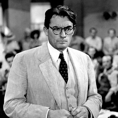 the integrity of atticus finch as a lawyer in to kill a mockingbird a novel by harper lee Quizlet provides to kill a mockingbird harper lee activities, flashcards and games in the novel, to kill a mockingbird by who is the character of atticus finch modeled after what was lee's mothers maiden name.