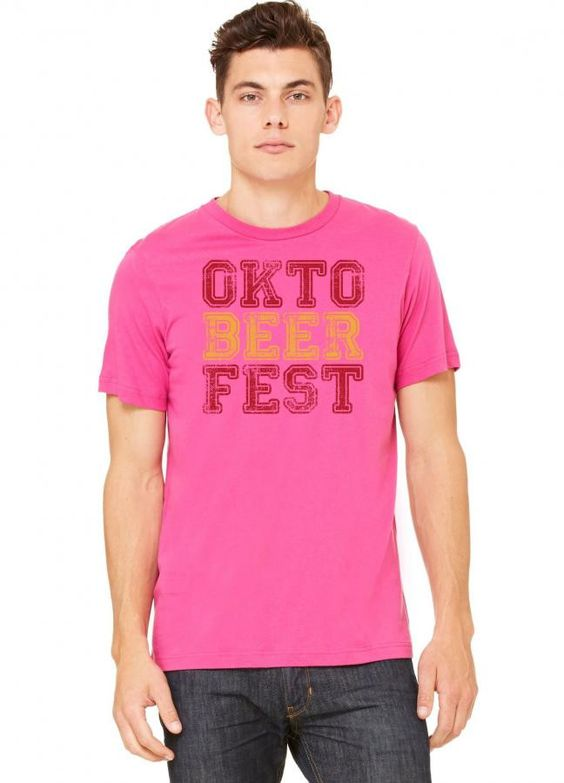 oktobeerfest Tshirt